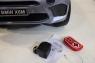 Детский электромобиль BMW X6M mini