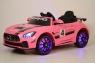 Детский электромобиль MERCEDES-BENZ GT4 A007AA