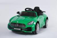 Детский электромобиль Mercedes-Benz GTR