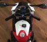 Электромотоцикл BMW