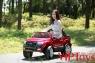 Детский электромотоцикл NEW FORD RANGER (полный привод и монитор)