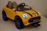 Детский электромобиль Mini Cooper A222AA