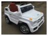 Детский электромобиль MERS М001МР