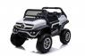 Детский электромобиль Mercedes-Benz Unimog Concept P555BP 4WD